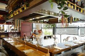 Seratta diseño de aire acondicionado restaurantes