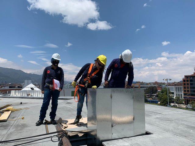 Importancia del mantenimiento de aire acondicionado