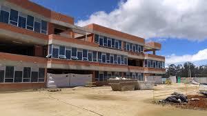 cuarto frio colegio Campo verde