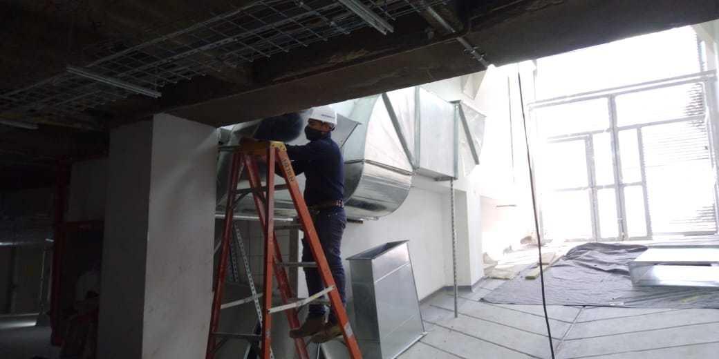 ductos acer inoxidable refriplast